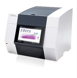 REAL-TIME PCR SYSTEM AriaMx